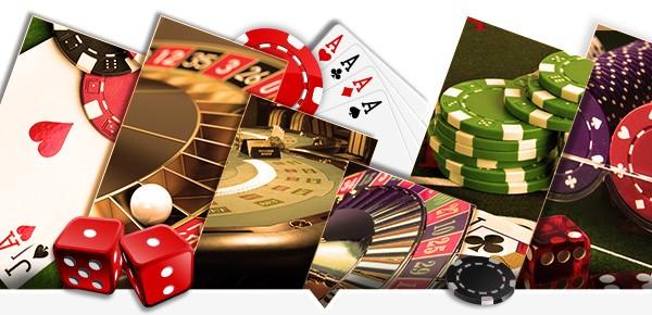 Casino Spruche