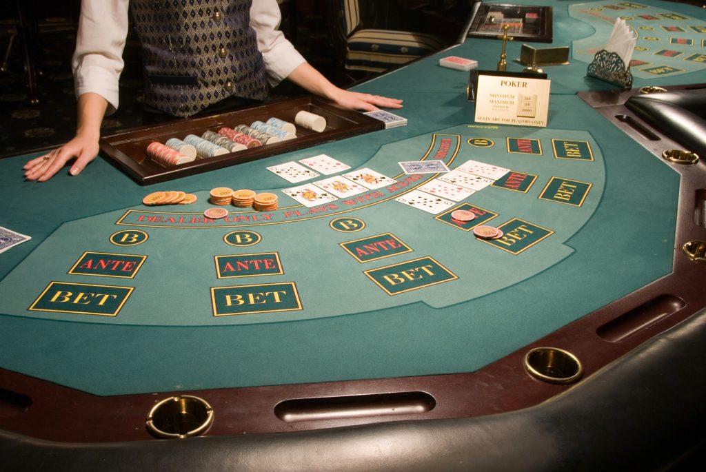 Online Poker Tipps