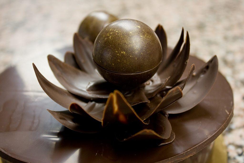 Schokoladennamen