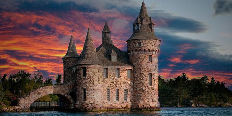 Hier sind für euch die 4 schönsten Schloss- und Burghotels Deutschlands.