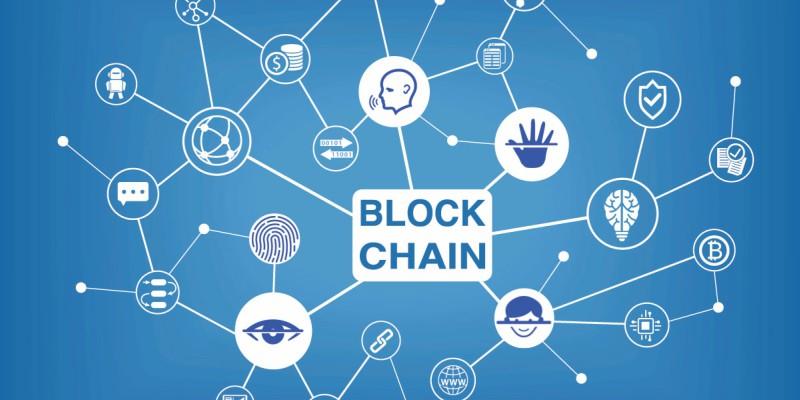 Blockchain-Technologie für Dummies