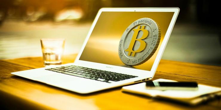 Bitcoinwerbung auf beliebten Online-Plattformen gesperrt