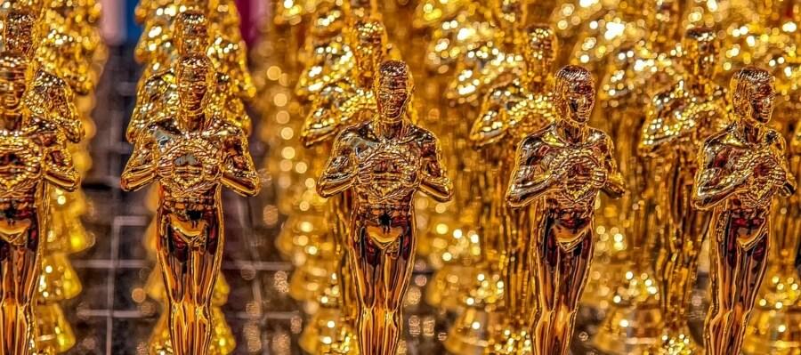 Wer wird mit dem Oscar herauskommen?