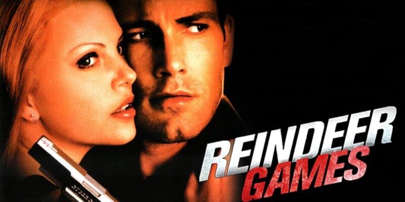 Reindeer Games Filmplakat