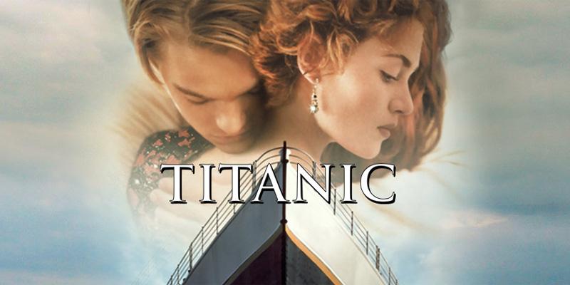 Die wahre Geschichte der Titanic - Der Film
